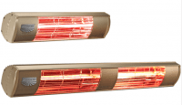 Detroit Radiant DGS-Z1-C20 Infrared Heater
