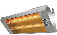 Detroit Radiant MW 24S2-B07 Infrared Heater