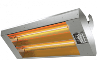 Detroit Radiant MW 24S1-A07 Infrared Heater