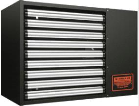 Unit Heaters Industrial Radiant